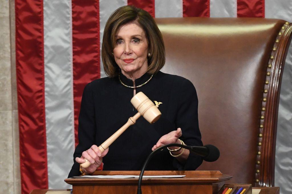 """Batalla por el """"impeachment"""" de Trump se enciende en el Senado"""