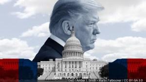 """Abogado que acusó a Bill Clinton defenderá a Trump en """"impeachment"""""""