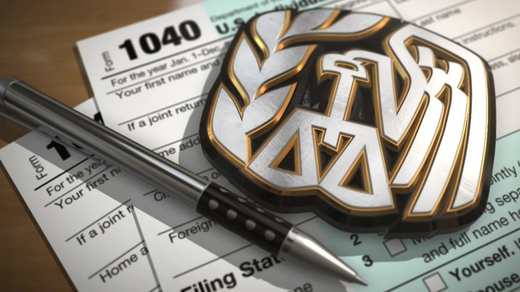 Gobierno extiende plazo para presentar declaraciones de impuestos