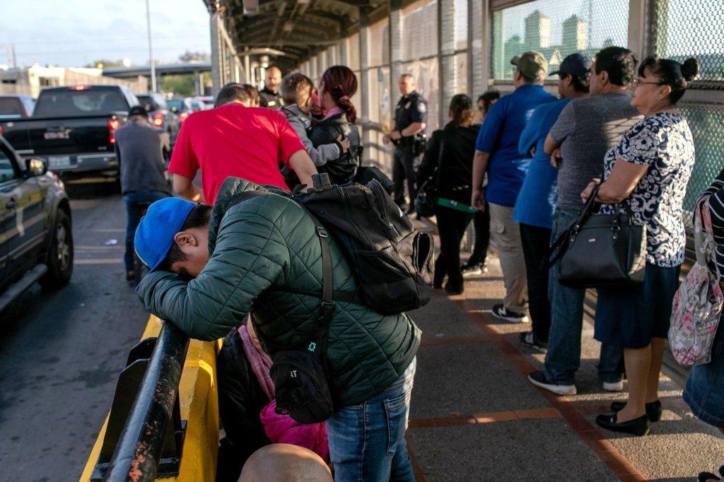 Renuncian jueces de inmigración por política migratoria del gobierno