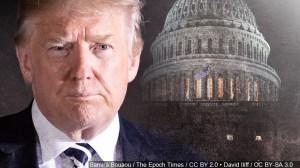 """Impeachment"": Republicanos hunden esfuerzo demócrata por más citaciones"