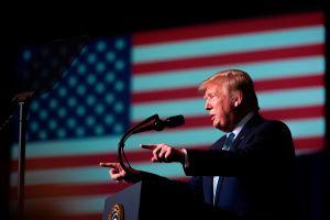 Trump promete crimen de guerra al amenazar sitios culturales de Irán