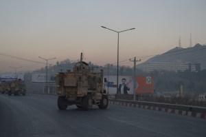 2 militares de EE.UU. murieron en Afganistán tras explosión de bomba