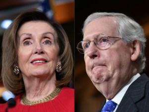 """""""Impeachment"""": Cámara divulga nueva evidencia en contra de Trump"""