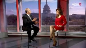 Abogado explica paso a paso el juicio político de Trump