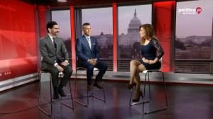 Debate en Política Ya con Tsi-tsi-ki Félix tras el inicio del Juicio Político a Donald Trump