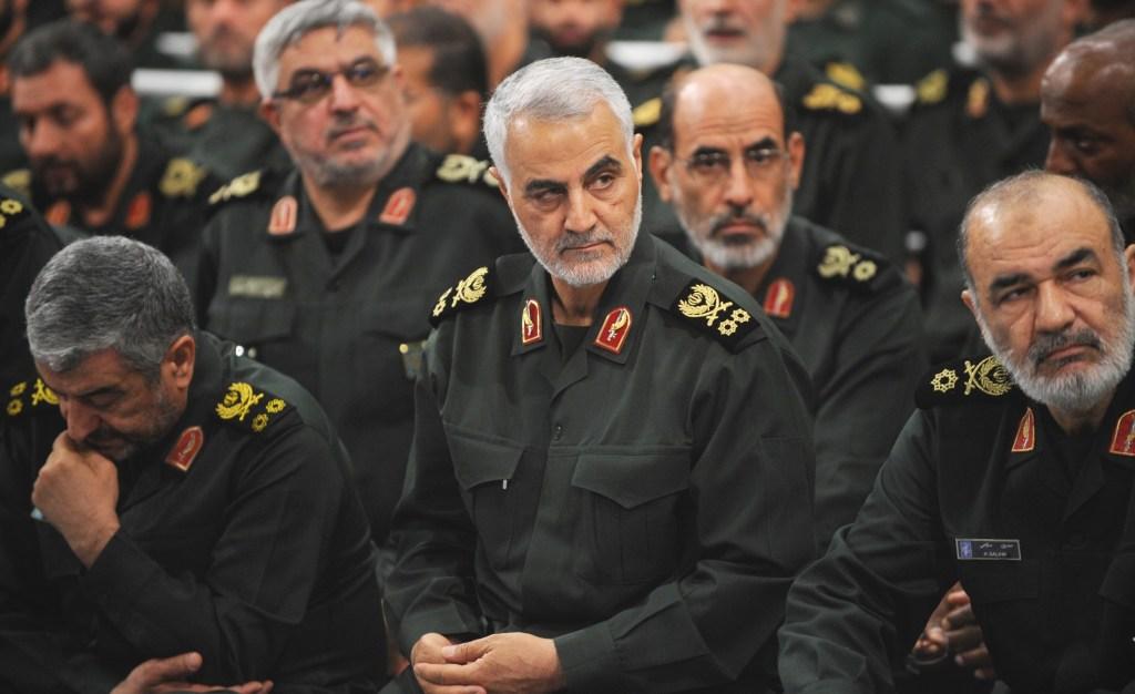 EE.UU se responsabiliza de ataque en Bagdad que mató a comandante de Irán