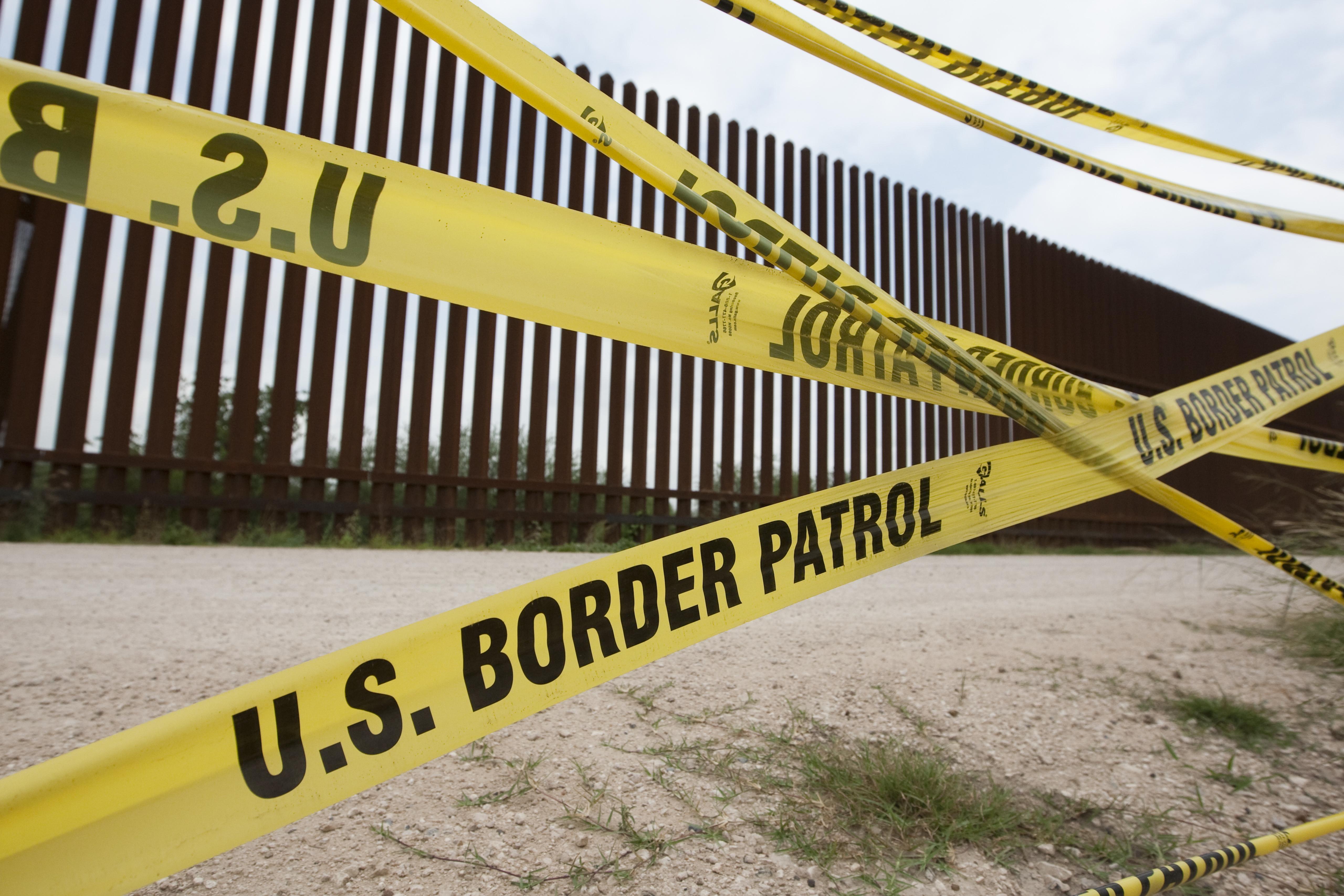 Coronavirus: indocumentados en frontera con México serán devueltos