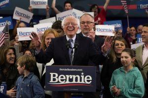 Sanders ganó en Nuevo Hampshire, pero su victoria es frágil