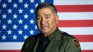 Subjefe latino de la Patrulla Fronteriza es Invitado de Trump a SOTU