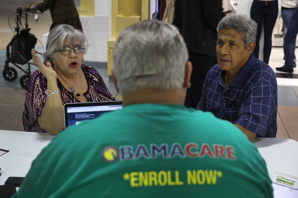 Corte Suprema decidirá si Obamacare es constitucional