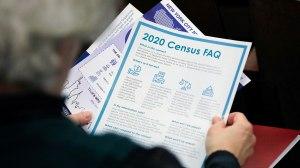 El coronavirus le quita impulso al Censo 2020